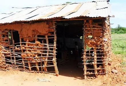 Försättsbild till artikeln: Insamling till ny förskola i Mboti (avslutad) - Vill du vara med i min insamling till en ny förskola i Mboti, Kenya?