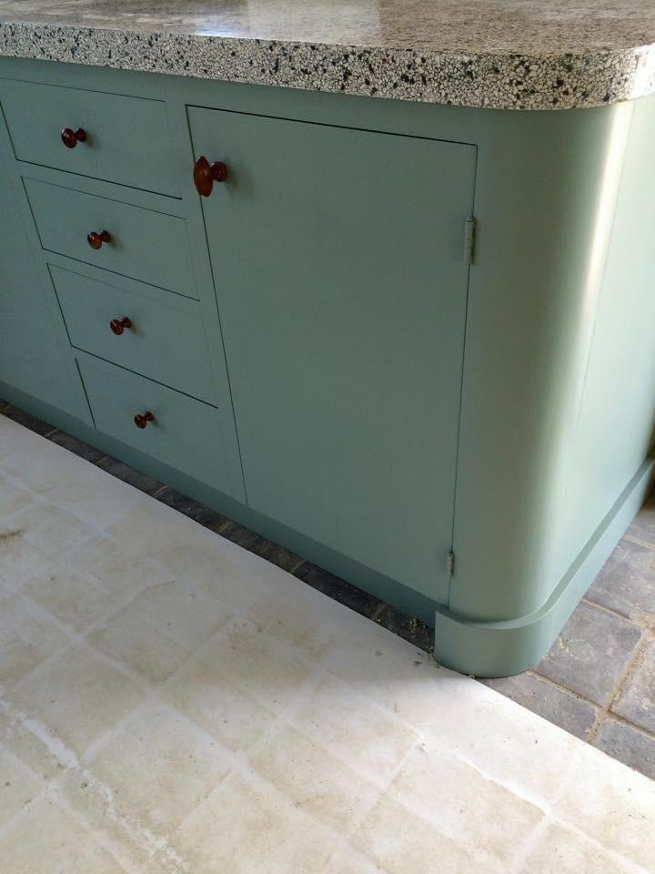 keuken detail