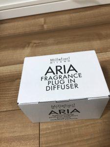 ARIAのセット