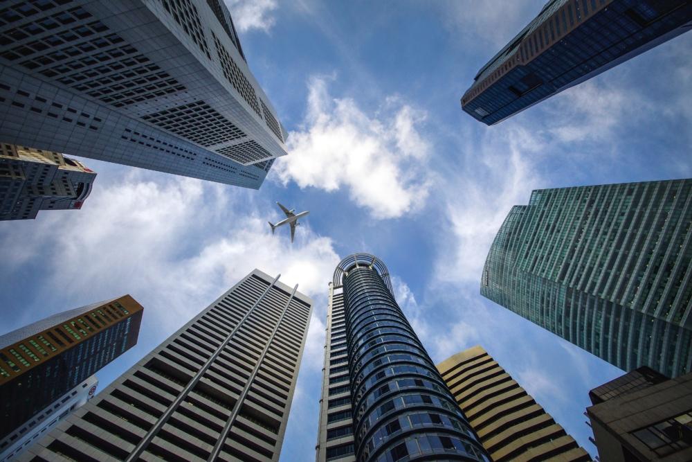シンガポールに深夜到着する場合はトランジットホテルがおすすめ