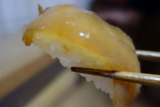 大東寿司いただきます