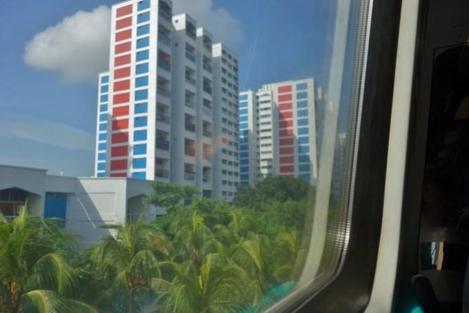 シンガポール 天気