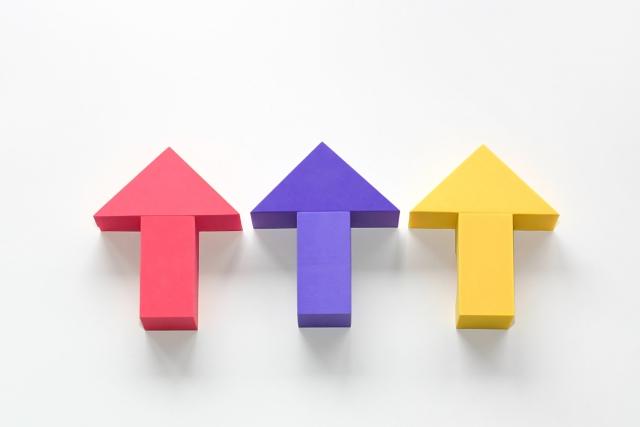 ソラチカルートの交換レートが100%に上昇