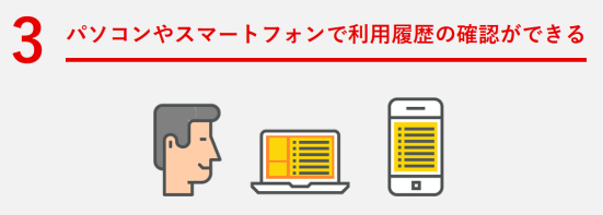 三菱東京UFJ-JCBデビッドカードの特徴その3