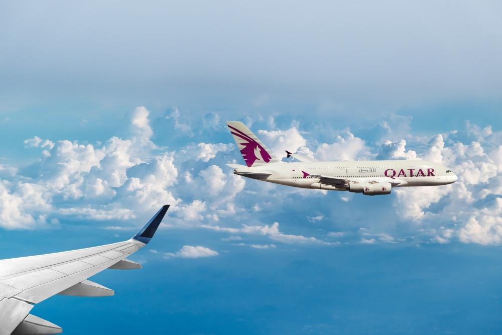 カタール航空Qsuiteは世界一のビジネスクラス