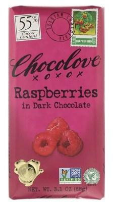チョコラブ