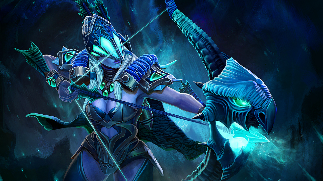 The Curse Of Valves Recommended Items Shadow Blade DOTABUFF Dota 2 Stats