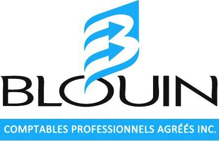 Blouin Comptables Professionnels Agréés Inc. LOGO