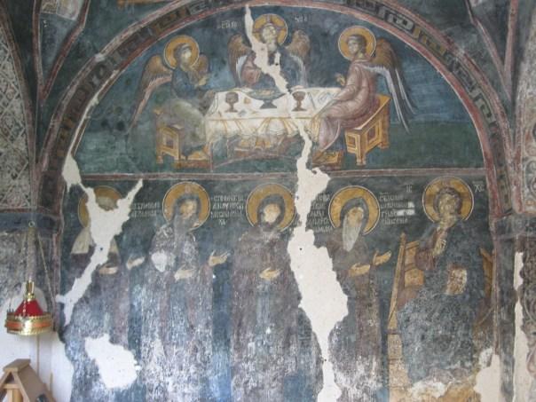 Fresco Novi Pazar