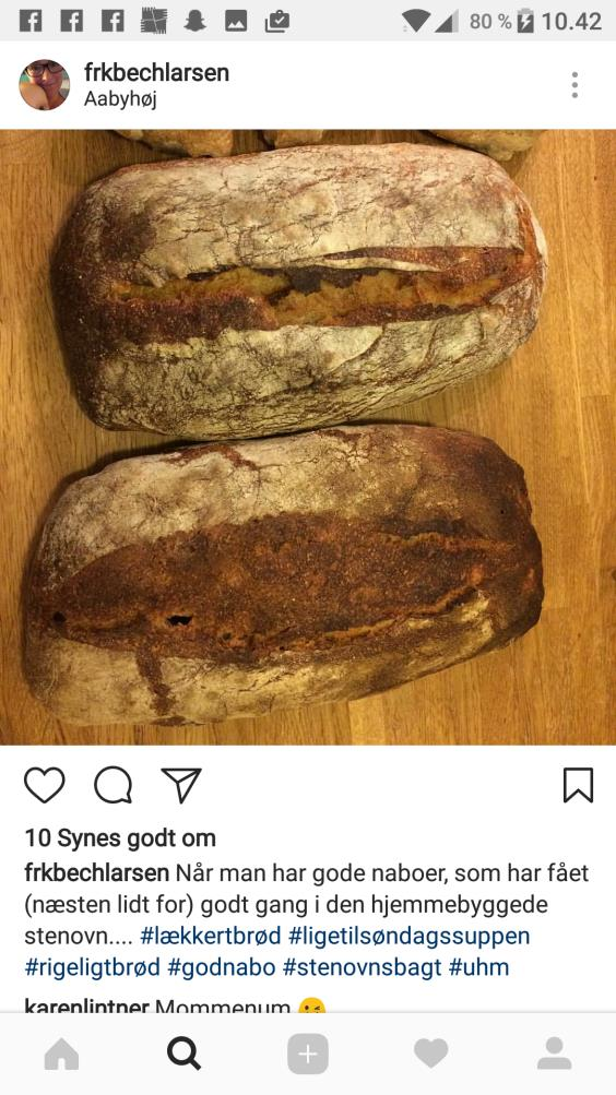 sociale medier og fortællinger anne brød
