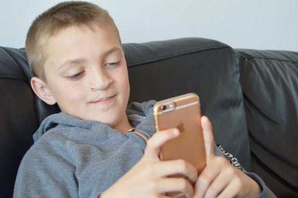 sociale medier og fortællinger daniel snapchat