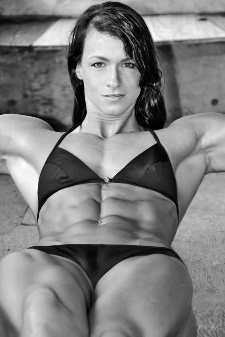 Cindy Landolt FBB chest