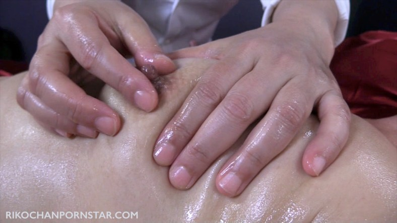 Hentai massage for nipples