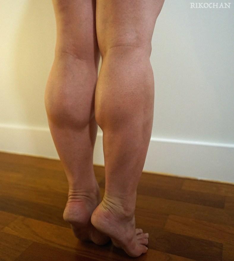 Big FBB calves