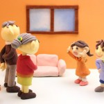 離婚後の年末年始は実家に帰省する?元旦那の実家に正月の挨拶は必要?