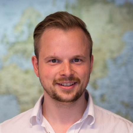 Lars-Magnus Rustad Stakston