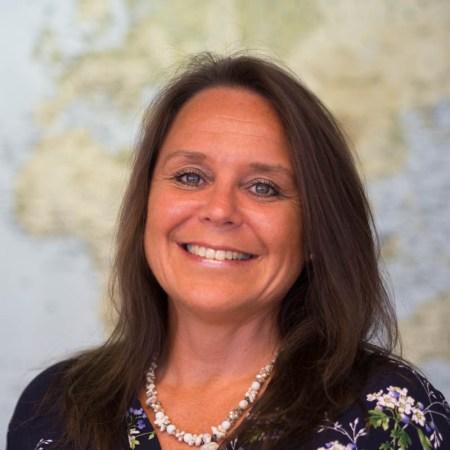 Tove Elisabeth Ødegaard