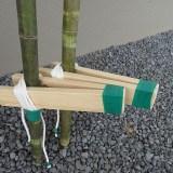 1時間で作れる竹馬のつくり方 子供用