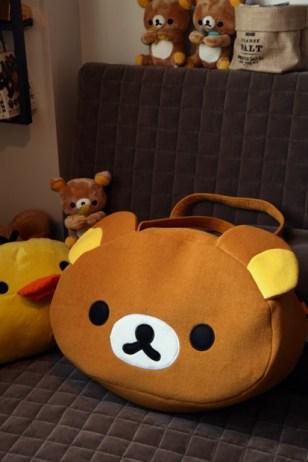 Rilakkuma Bag 3