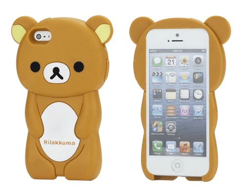 rilakkuma-3d-iphone5-case