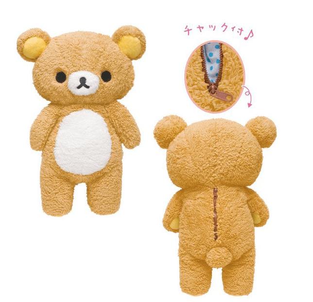 rilakkuma-super-fuzzy-plush-toy-back-front