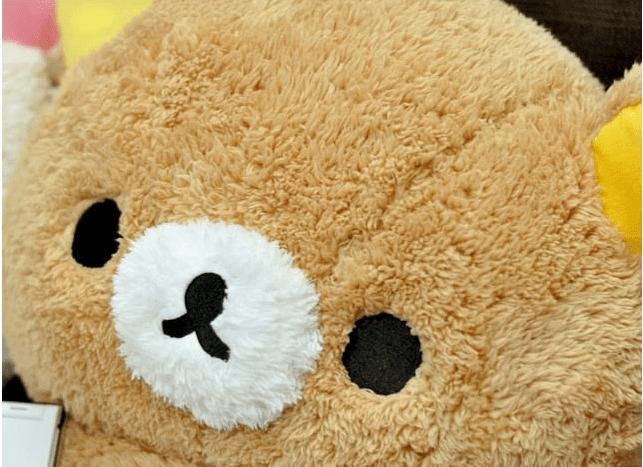 rilakkuma-super-fuzzy-plush-toy