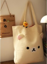 Korilakkuma Shoulder Bag