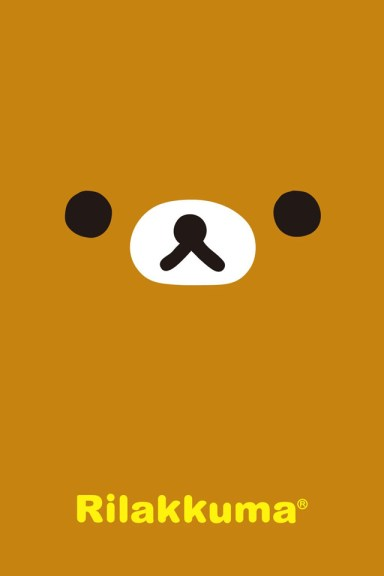 Rilakkuma Wallpaper Mobile