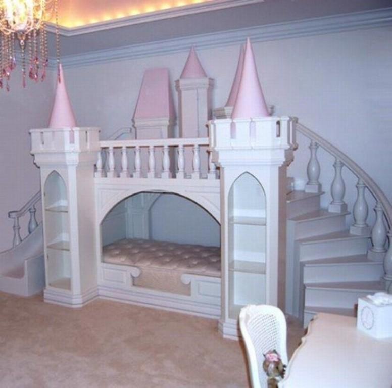 17 Creative Little Girl Bedroom Ideas Rilane