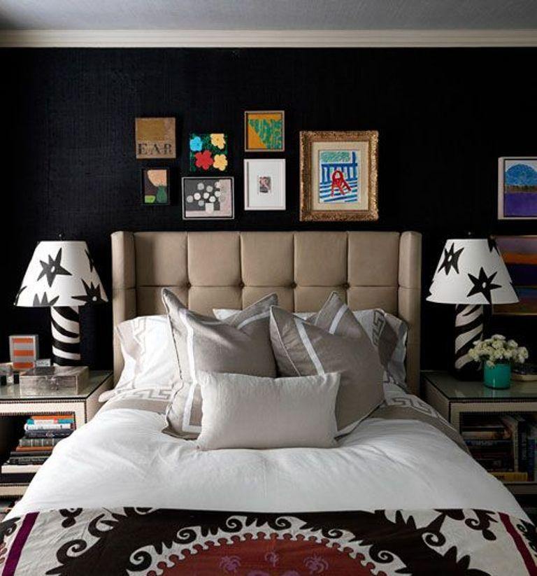 20 eclectic bedroom designs to leave you in awe - rilane