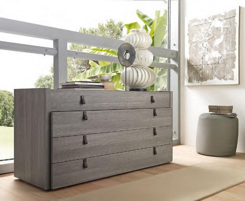 10 sleek bedroom dresser with clean lines - rilane