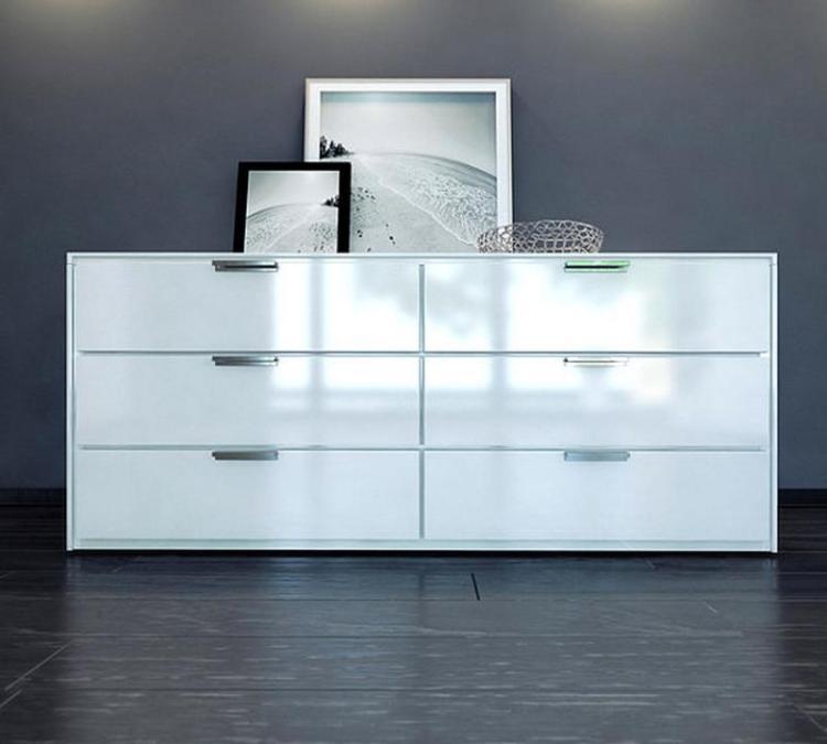 10 Sleek Bedroom Dresser With Clean Lines Rilane