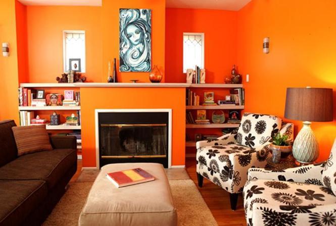100 Original Living Room Ideas