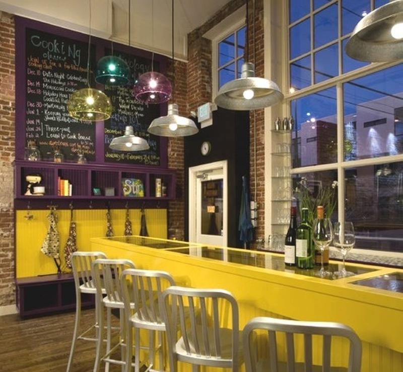 15 Inspiring Eclectic Kitchen Design Ideas Rilane