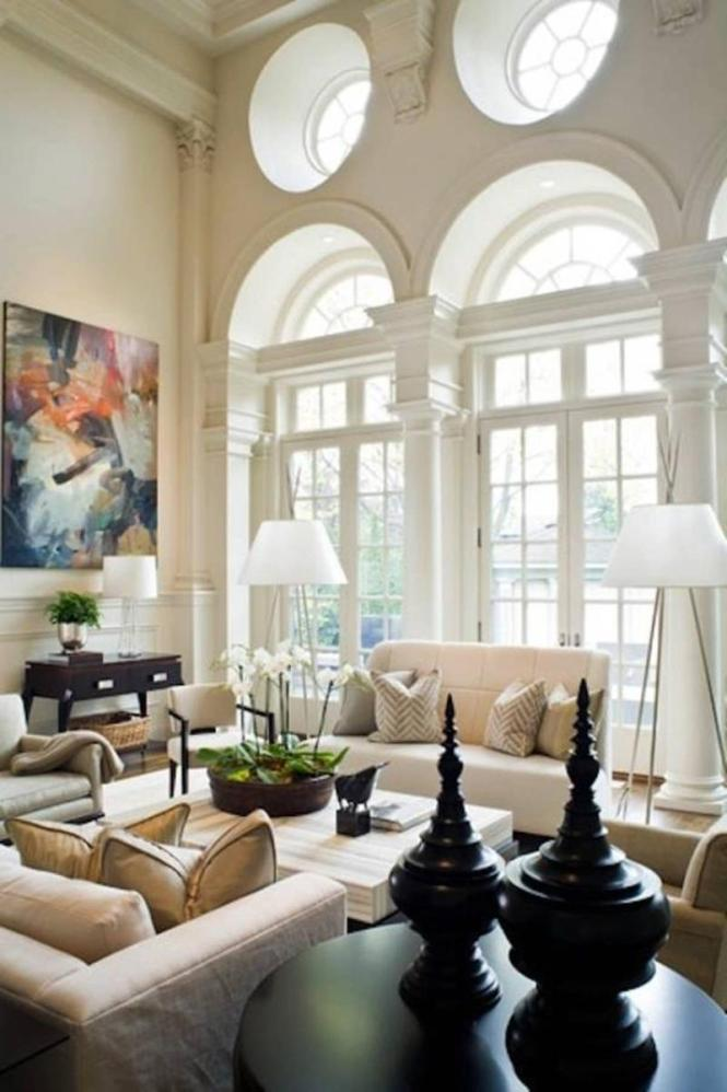 High Ceiling Wall Decor Ideas Best 25 Decorating Tall Walls On Pinterest Style