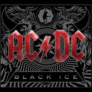AD.CD - Black Ice