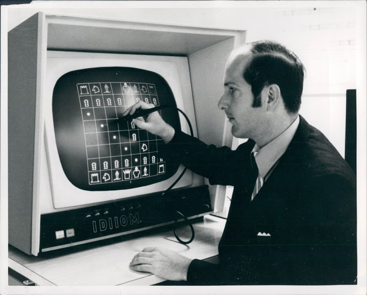 philosophy online strategy funny picture rileyadamvoth nasa computer 1970