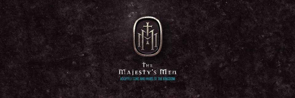 The Majestys Men website blog