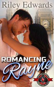 romancing Rayne