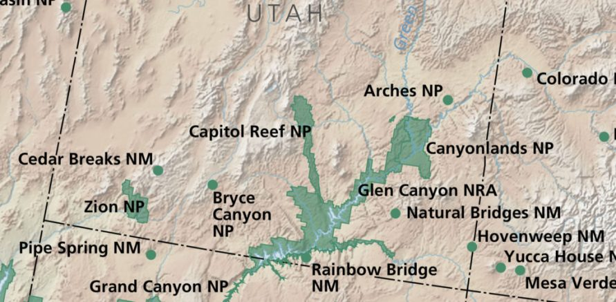 The Only Guide You Ll Ever Need For Visiting National Parks
