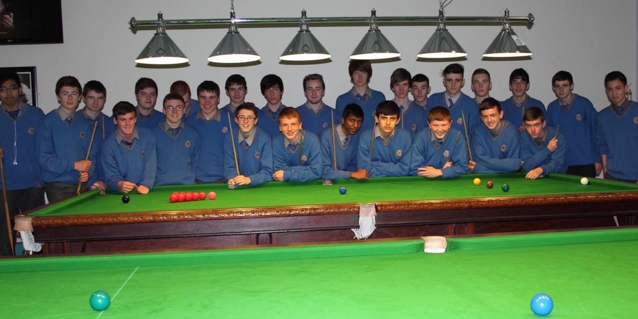 Stars Academy Ireland Guinness World Record 2012 Group 6