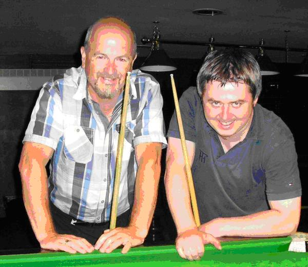 Griffith €3,000 Snooker Championship