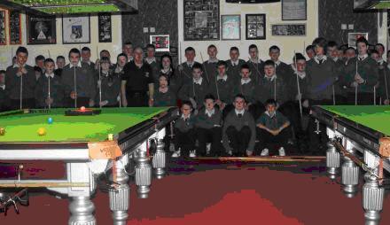Stars Academy Ireland Guinness World Record 2012
