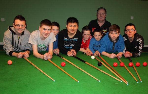 Portarlington CY joins Stars Academy Ireland