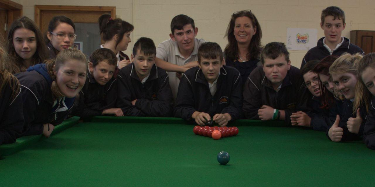 St Marks Special School Newbridge Joins Stars Academy Ireland