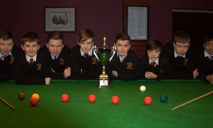 U/14 National School & College Snooker Championship 2014