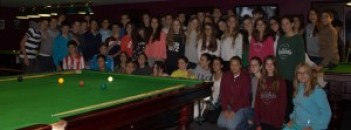 Avanti Group Snooker Championships 2015
