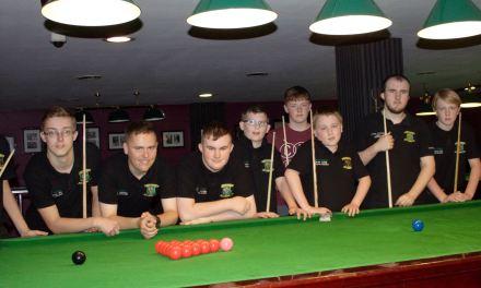 Stars Academy Ireland Scholarship Day at Sharkx Newbridge