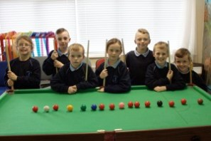 Darndale School Group 3