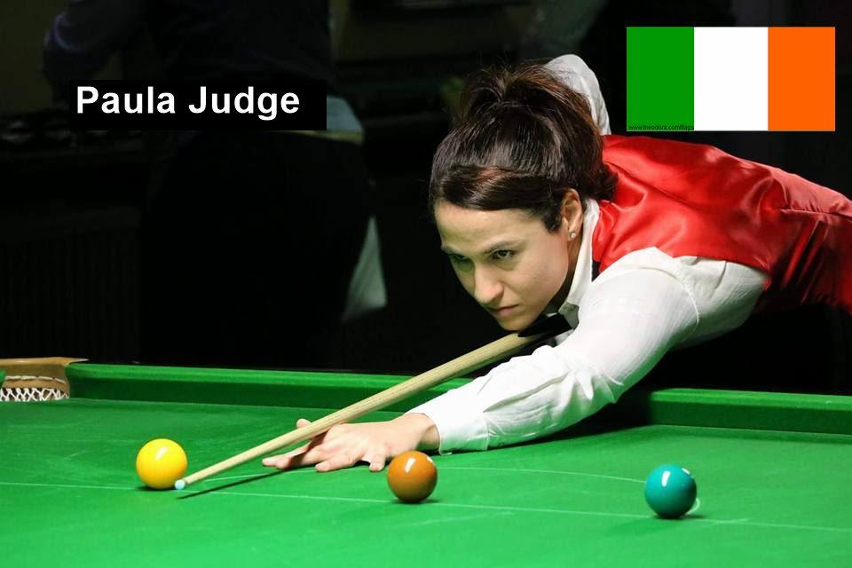 Paula Judge